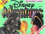 Disney Adventures Volume 7, Number 6