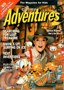 Disney Adventure -Ducktales