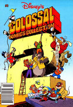 Colossal Comics Collection 2