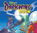 Darkwing Duck (Boom! Studios) Issue 5