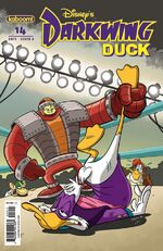 DarkwingDuck BoomStudios issue 14B