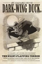 Darkwing Duck Issue 3C