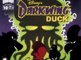 Darkwing Duck (Boom! Studios) Issue 10