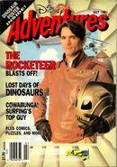 DisneyAdventures-July1991
