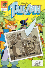 TaleSpin issue 2