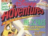 Disney Adventures Volume 7, Number 14