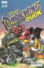 Darkwing Duck BoomStudios 3A
