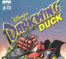Darkwing Duck (Boom! Studios) Issue 3