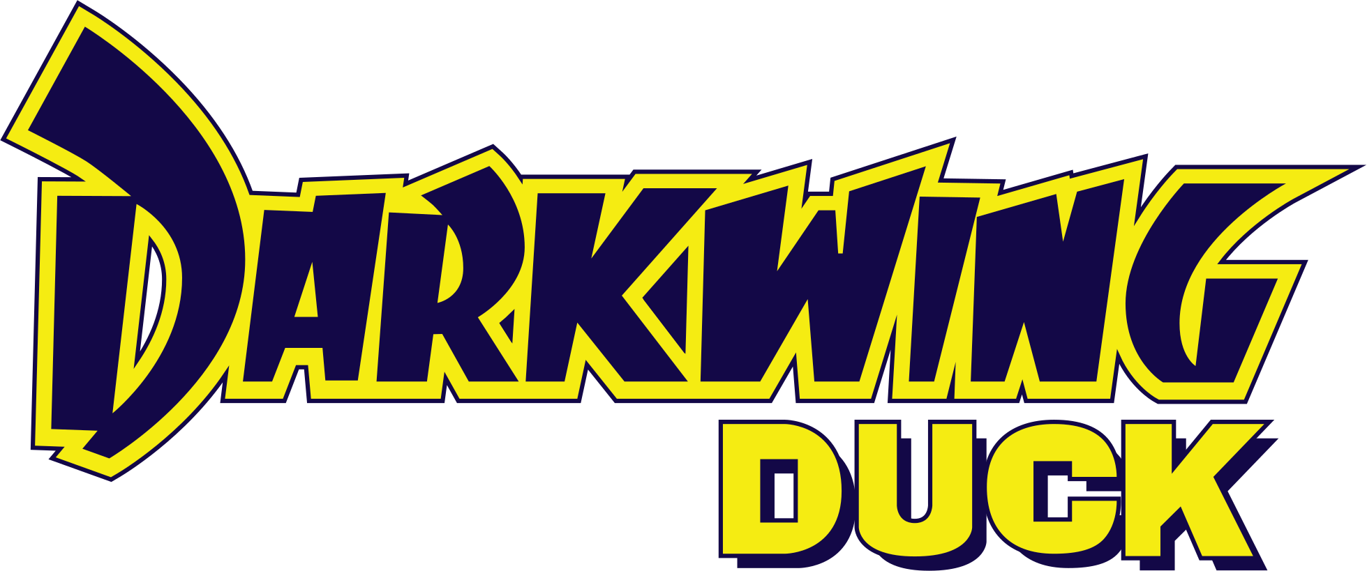 File:Darkwing Duck logo.png