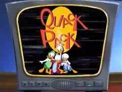 Quack Pack title