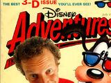 Disney Adventures Volume 4, Number 9