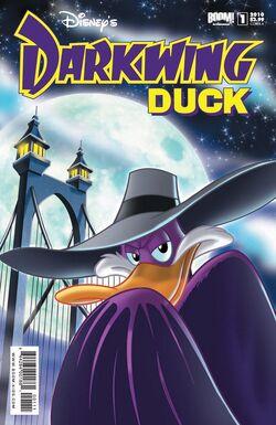 DarkwingDuck BoomStudios 1A
