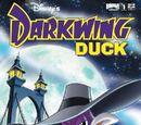 Darkwing Duck (Boom! Studios) Issue 1