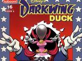 Darkwing Duck (Boom! Studios) Issue 16