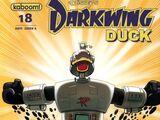 Darkwing Duck (Boom! Studios) Issue 18