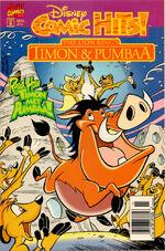 Disney Comic Hits 14