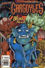 Gargoyles comic11