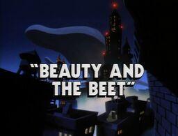 Title-BeautyAndTheBeet