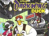 Darkwing Duck (Boom! Studios) Issue 12