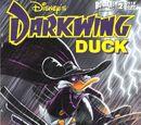 Darkwing Duck (Boom! Studios) Issue 2