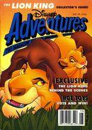 Disney Adventures July 30, 1994