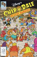 CnDRR comic book issue 6