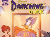 Darkwing Duck (Boom! Studios) Issue 9