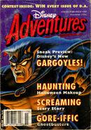 Disney Adventures November 1994