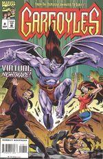 Gargoyles comic8