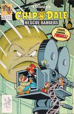 CNDRR comic book issue 10