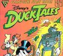 DuckTales (Gladstone Publishing)