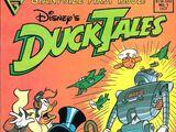 DuckTales (Gladstone Publishing) Issue 1