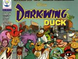 Darkwing Duck (Joe Books) Issue 6