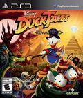 DuckTales Remastered for PS3