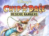 Chip 'n Dale Rescue Rangers (Boom! Studios)