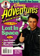 Disney Adventures April 1998