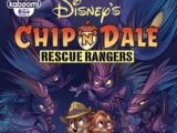 Chip 'n Dale Rescue Rangers (Boom! Studios) Issue 6