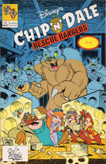 CnDRR comic book issue 12