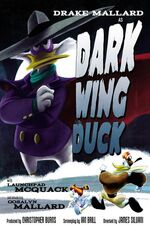 Darkwing Duck Issue 4C