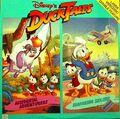 DuckTales Laserdisc 2