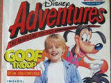 Disney Adventures Goof Troop Special Collector's Issue