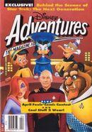 DisneyAdventures-April1993