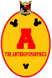 Football team logo