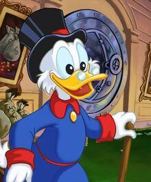 ScroogeMcDuck EPPOL