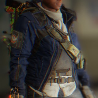Image - Jackets - Blue Hiking Jacket.jpg | The Division Appearance ...
