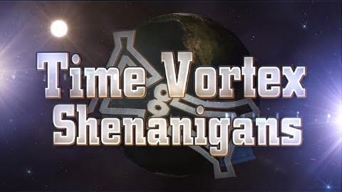 Time Vortex Shenanigans - iKings Random Development Ramblings
