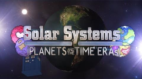 Solar Systems Planets and Time Eras - Majorly Updated List - iKings Daily Report