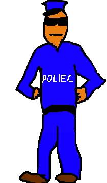 Polises cops