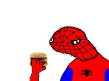 Spody wit Beeg Mek