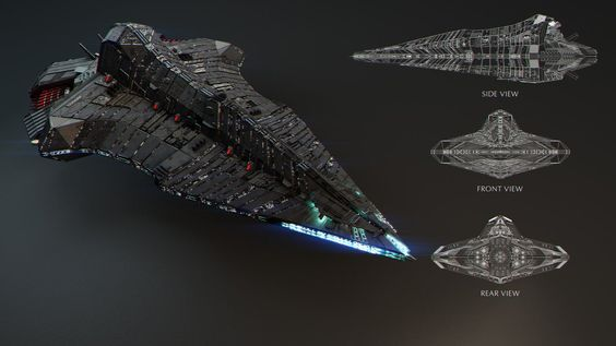 what the fuck is a dreadnought